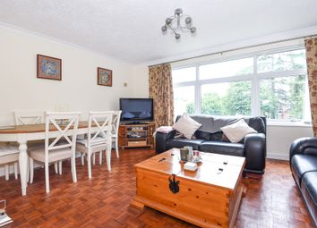 Thumbnail 2 bed flat for sale in Downs Hill Road, Epsom