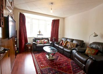 Thumbnail 3 bed terraced house for sale in Hill View Gardens, Kingsbury