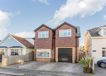 Thumbnail 4 bed detached house for sale in Clifton Road, Lee-On-The-Solent