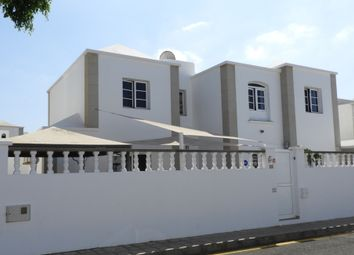 Thumbnail 3 bed semi-detached house for sale in Playa Honda, Lanzarote, Canary Islands, Spain