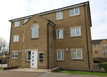 Thumbnail 2 bed flat for sale in Hallcroft Gardens, Hoyland, Barnsley, South Yorkshire