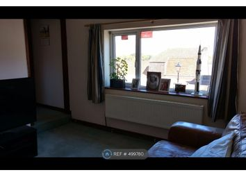 Thumbnail 1 bedroom flat to rent in High Street, Lymington