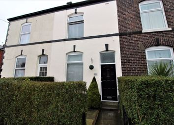 2 bed terraced house to rent in Hornby Street, Bury BL9