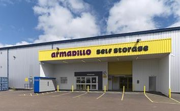 Thumbnail Warehouse to let in Armadillo Dundee, 30 Loons Road, Dundee