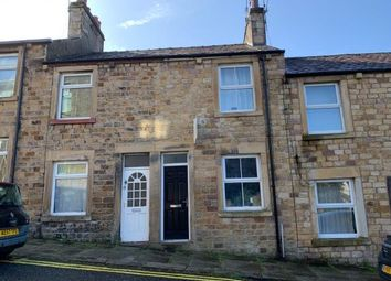2 bed terraced house for sale in Melrose Street, Lancaster, Lancashire LA1