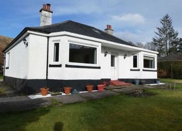 Thumbnail 3 bedroom detached bungalow for sale in Balmacara, Kyle