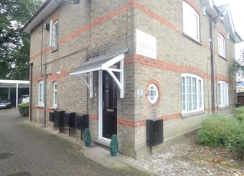 Thumbnail 1 bedroom maisonette for sale in Cambridge Street, St. Neots