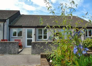 Thumbnail 1 bed terraced house for sale in Tremaine Close, Heamoor, Penzance, Cornwall.