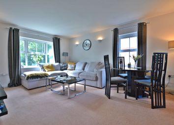 Talavera Close, Crowthorne RG45. 2 bed flat