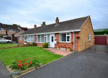 Thumbnail 3 bed semi-detached bungalow for sale in Keswick Road, Cheltenham