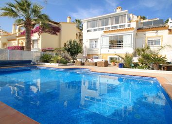 Thumbnail 5 bed villa for sale in Las Ramblas, Las Ramblas Golf, Alicante, Valencia, Spain