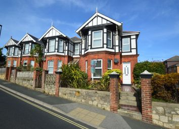 Thumbnail 3 bed detached house for sale in St. Johns Road, Ryde