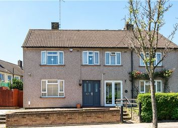 Thumbnail 3 bedroom semi-detached house for sale in Lullingstone Crescent, Orpington, Kent