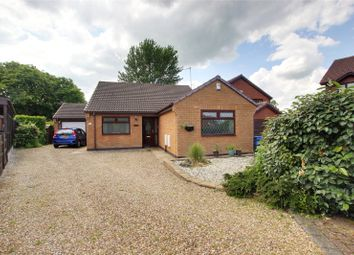 Thumbnail 3 bed bungalow for sale in Ivy Meadow, Off Jubilee Lane, Burton Pidsea, Hull, East Yorkshire