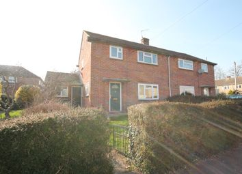 Thumbnail 3 bed semi-detached house for sale in Hogshill Mead, Beaminster
