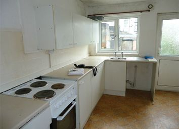 Thumbnail 3 bed terraced house to rent in Halswell Street, Mountain Ash