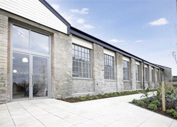 Thumbnail 1 bed flat for sale in Chain Testing House, Evening Star Lane, Swindon, Wiltshire