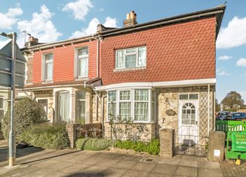 Bonchurch Road, Southsea PO4. 3 bed end terrace house for sale