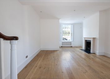 Thumbnail 4 bed property to rent in Queensdale Road, London
