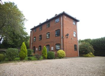 Thumbnail 2 bed flat to rent in Lambert Court, 240 Uppingham Road, Humberstone, Leicester