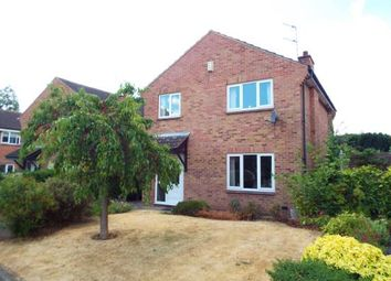 Thumbnail 4 bed detached house for sale in Magnolia Court, Beeston, Nottingham