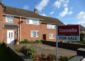 Thumbnail 3 bed terraced house for sale in George Street, Stockton, Southam