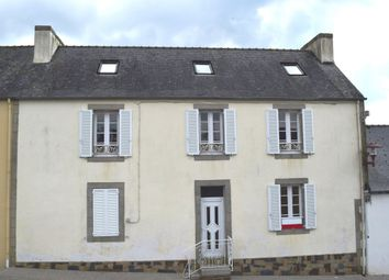 Thumbnail 3 bed terraced house for sale in 29270 Motreff, Finistère, Brittany, France