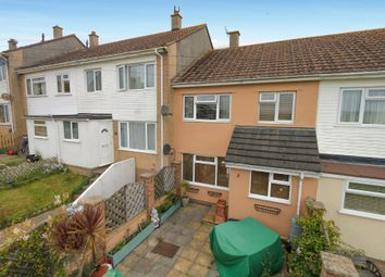 Thumbnail 3 bed terraced house for sale in Lower Kingsdown Road, Teignmouth