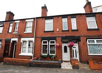 Thumbnail 3 bed terraced house for sale in Oxford Road, May Bank, Newcastle-Under-Lyme