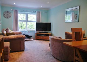 Thumbnail 2 bed flat for sale in Badgers Rise, Sanders Road, Canvey Island