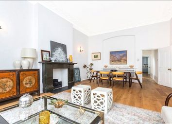 Thumbnail 2 bed flat for sale in Elvaston Place, London