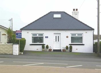 Thumbnail 3 bed detached house for sale in Steynton Road, Steynton, Milford Haven