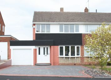 Thumbnail 3 bed semi-detached house for sale in Ragees Road, Kingswinford