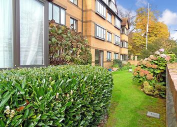 Thumbnail 1 bedroom flat for sale in High Road, South Woodford, London