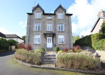 Thumbnail 2 bed flat for sale in Flat 1, Oakville, 31 Black Dyke Road, Arnside