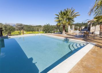 Thumbnail 3 bed villa for sale in Spain, Mallorca, Alcúdia