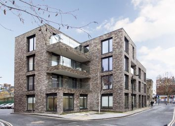 Thumbnail 3 bed flat for sale in Rothsay Street, London