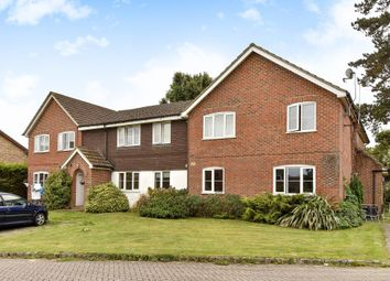 Thumbnail 1 bed flat for sale in Bisley, Surrey