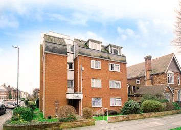 Thumbnail 3 bed flat for sale in Eversfield Road, Eastbourne