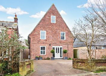 Thumbnail 3 bed detached house for sale in The Drive, Southbourne, 8Jp, Emsworth