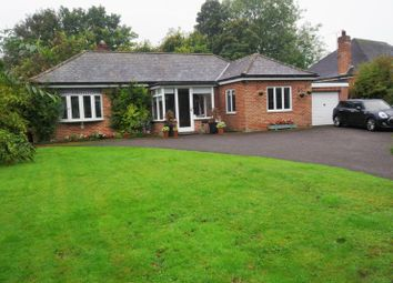 Thumbnail 2 bed detached bungalow for sale in The Quarries, Swindon