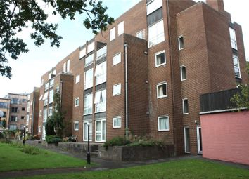 Thumbnail 1 bed flat for sale in Belgravia Court, Bath Road, Reading, Berkshire