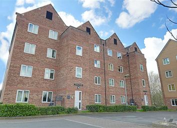 Thumbnail 2 bedroom flat for sale in Varley House, Tapton Lock Hill, Chesterfield, Derbyshire