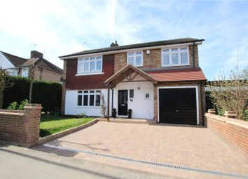 Thumbnail 4 bed detached house for sale in Foots Cray Lane, Sidcup, Kent