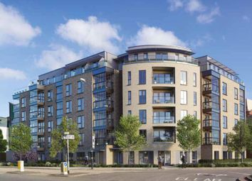 Thumbnail 1 bed flat for sale in Morgan Place, Harlesden