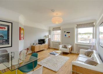 Thumbnail 2 bed flat for sale in Campden Hill Mansions, Edge Street, London