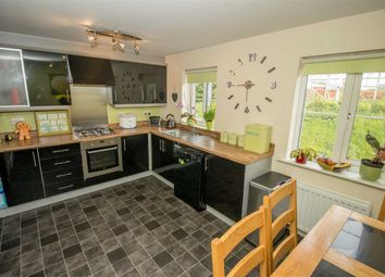 Thumbnail 3 bed town house for sale in Hazel Pear Close, Horwich, Bolton