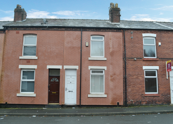 2 bed terraced house for sale in Sydney Street, Platt Bridge, Wigan WN2