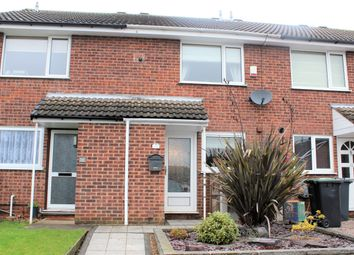 Thumbnail 2 bed terraced house to rent in Roxton Court, Kimberley, Nottinghamshire