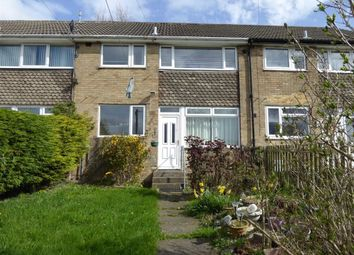 Thumbnail 3 bedroom town house for sale in Greenside Close, Wortley, Leeds, West Yorkshire